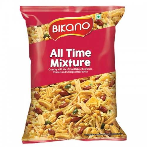 BIKANO PRIGRIZEK ALL TIME MIXTURE 200gr