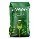 DAAWAT EXTRA LONG BASMATI RICE 1kg